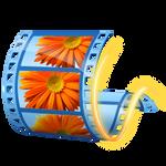 Live Movie Maker Icon