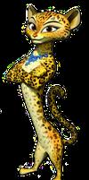 Madagascar Gia