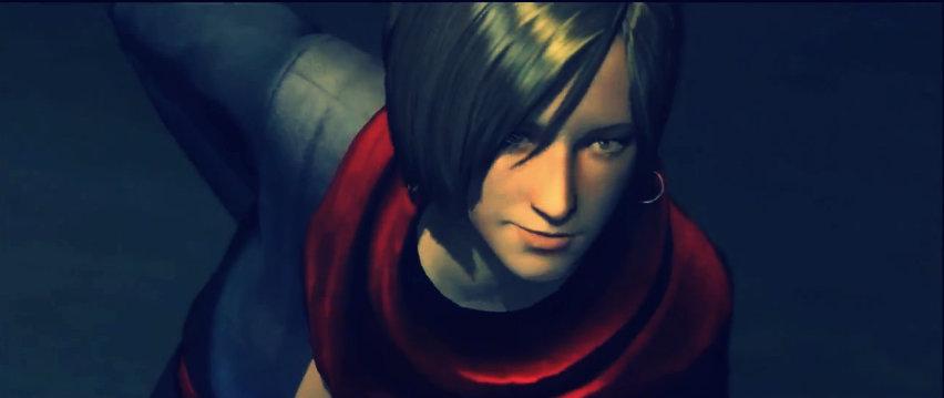 Resident Evil 6: Carla Radames by WordierBravo7