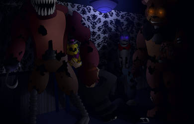 Let's play brother... by SideshowFreddy