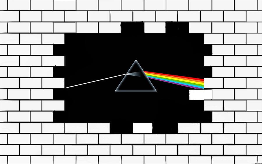 Pink Floyd The Wall By Johncookart On Deviantart