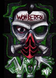 Wonderfool (Wonderfo^2l)