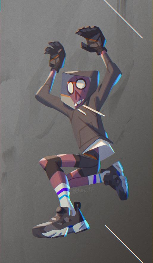 Jump by xGaBBeRx