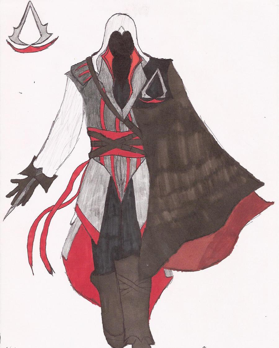 Renaissance Assassin by Christian-McCoy on DeviantArt