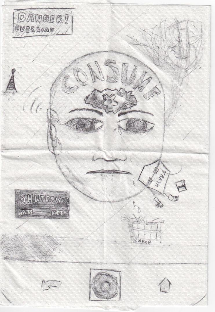 Draw by Kirishuu