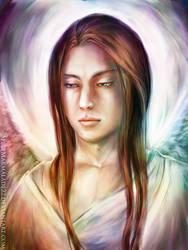 Guardian Angel by SpicyMarmalade22