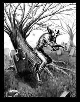 Deadman Haunts