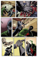 Dr. Mid-Nite Colors Pg 2 by craigcermak