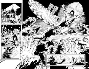 Bola Page 4-5 Inks