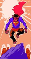 Beppo, the Super-Monkey