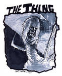 Carpenter's The Thing