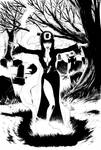 Elvira cover #1