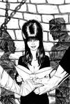 Elvira cover #4