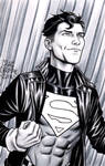 Superboy - Young Justice