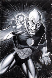 Eclipso by craigcermak