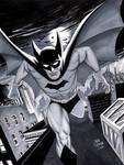Batman - 1939 - Golden Age