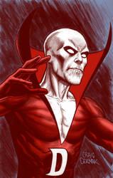 Deadman - colors