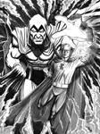 Alan Scott Green Lantern and the Spectre