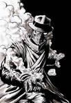 Sandman - Justice Society