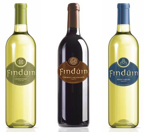 Finduin - Vines of Ireland by Duitauriel