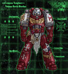 Crimson Templars: Veteran