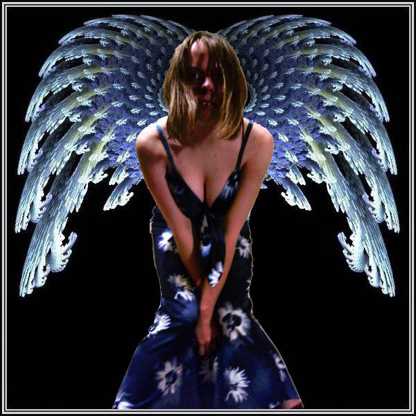 Alex the Angel Fallen