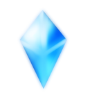 Daiyamondo crystal by SobaInu
