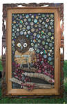 Owl-Steampunk
