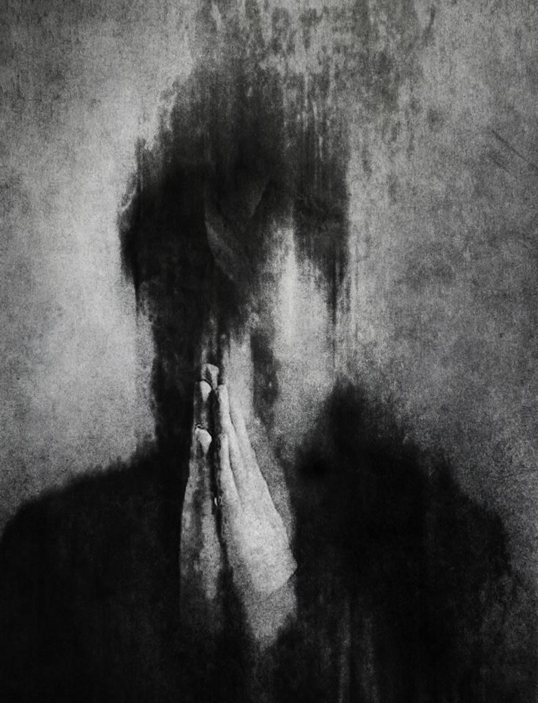 The Caretaker by Grauenartt
