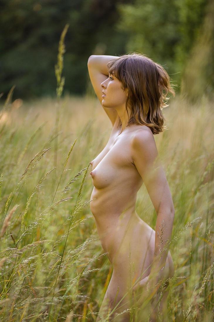 Sienna by ImpressionofLight