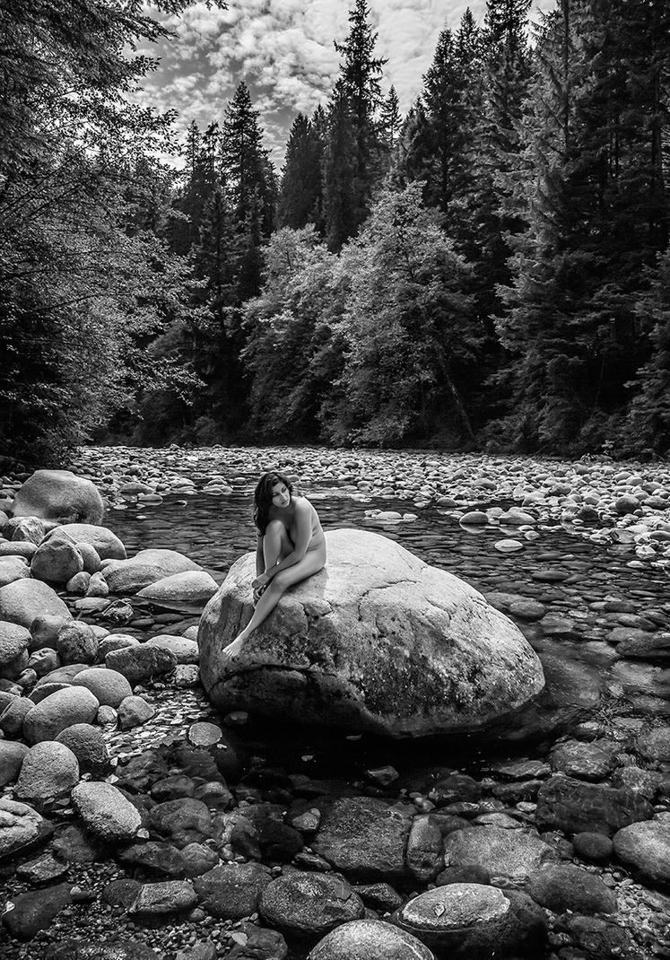 Lynn Creek1 by ImpressionofLight