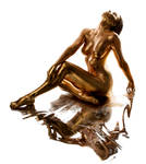 Golden Girl 3 by ImpressionofLight