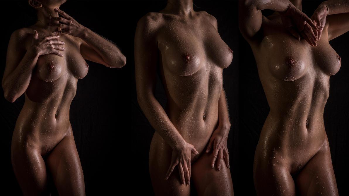 Kayla Backdrop by ImpressionofLight