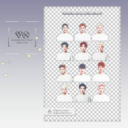 PNG - EXO Stardium Photocard by sachikoluver