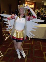 Eternal Sailor Moon by MissMina2