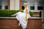 A Princess of Hope by MissMina2