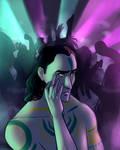 Loki in Sakaar by Graipefruit