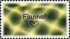 Flannel Stamp by Ducksauce-splash