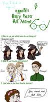 HP Meme... again