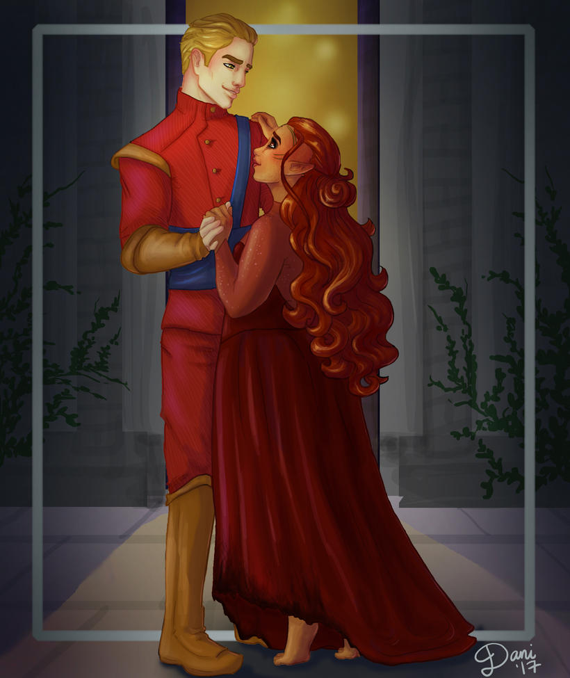 Winter Palace Dance by Sekhmet-Heart