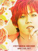 Hyunseung by victoricaDES