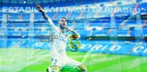 Ramos #Real Madrid