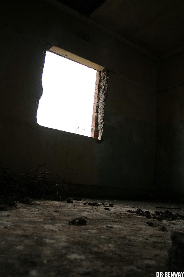 Empty Windows 6 by Dr-Benway