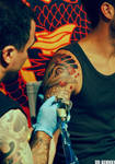 Tattoo Convention 26