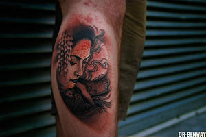 Tattoo convention 45 by Dr-Benway