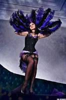 Burlesque Beasties 1 by Dr-Benway
