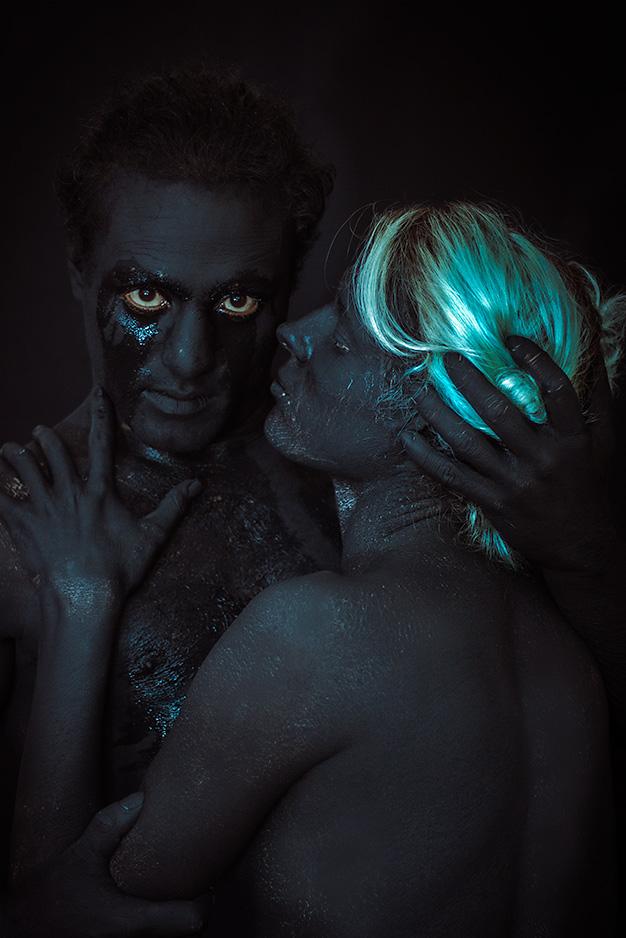 Dark 2 by Dr-Benway