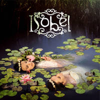 Isobel Album cover by Dr-Benway