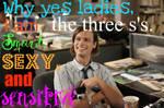 The three s's of Dr. Reid