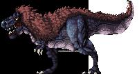 The Primal Predator by EclipseMark